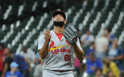 Bernie's Redbird Review: What The Cardinals Are Doing Is Crazy. And It's Also Very Real.