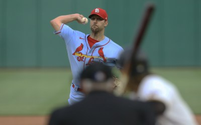 Bernie's Redbird Review: A Closer Look At The Starting-Pitching Performances In 2021.