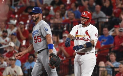 Bernie: Yes, The Cardinals Can Upset The Dodgers. Their Recent History Tells Us So.