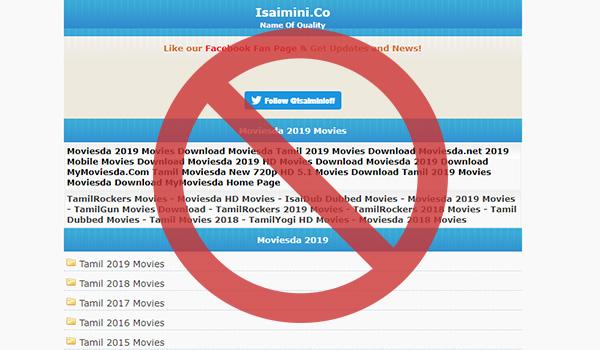 2018 tamil download isaimini movies TamilRockers 2021