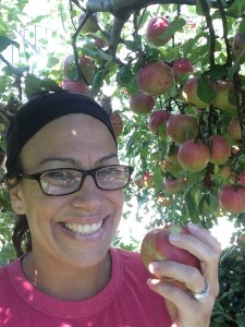 hike Oct 15 apples 245