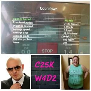 Me and my workout buddy, Pitbull.