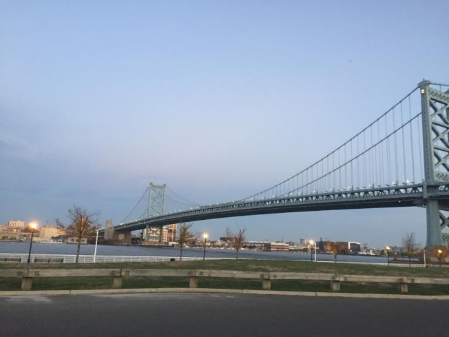 benfranklinbridge