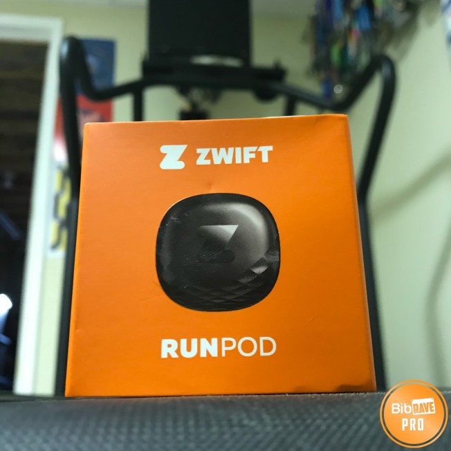 Zwift Runpod - Interactive Treadmill Experience - Scootadoot