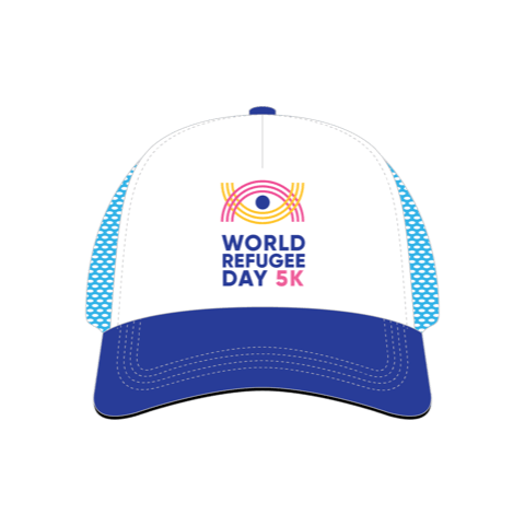 BOCO Gear World Refugee Day 5k Hat