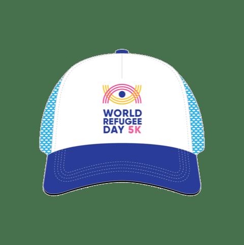 BOCO Gear World Refugee Day 5k Hat