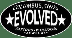 Evolved.Logo