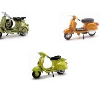 Scooter Models