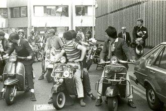 '70s Mods