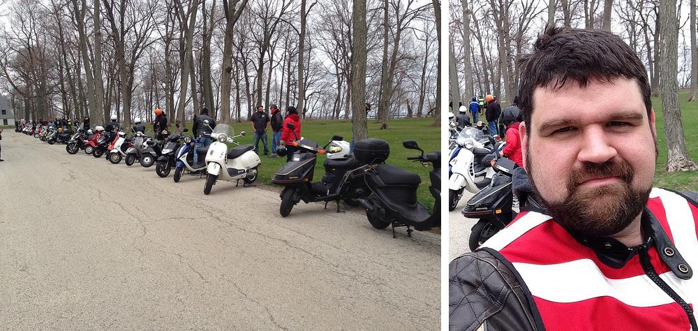 Genuine Ride Chicago 2013