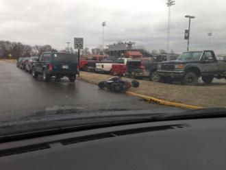 Scooter People of Evansville