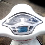 ScooterFile First Ride - 2014 Vespa Primavera 150 3Vie 19