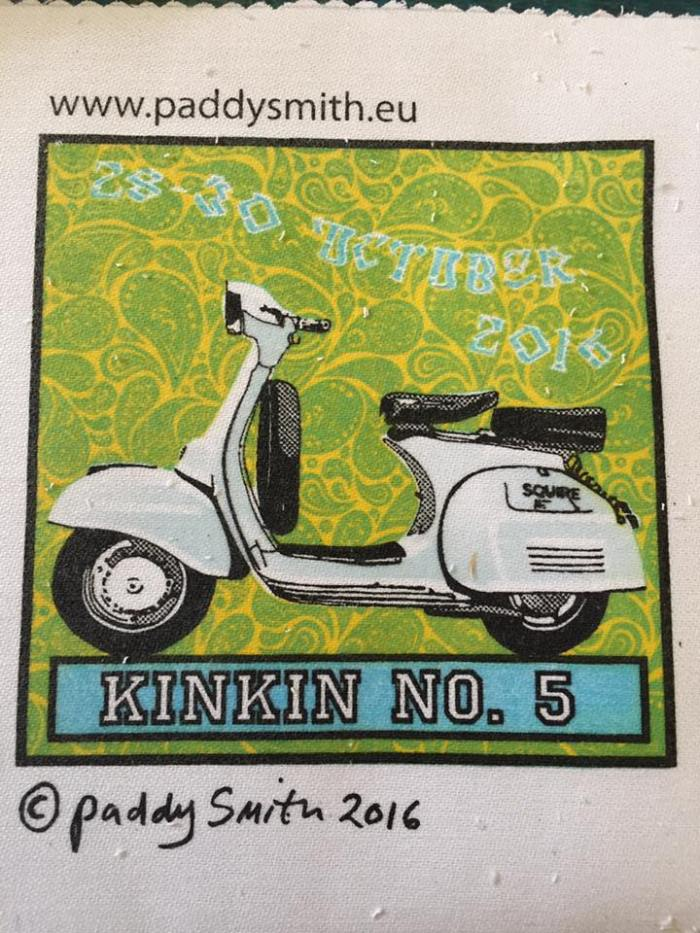 kin-kin-number-five