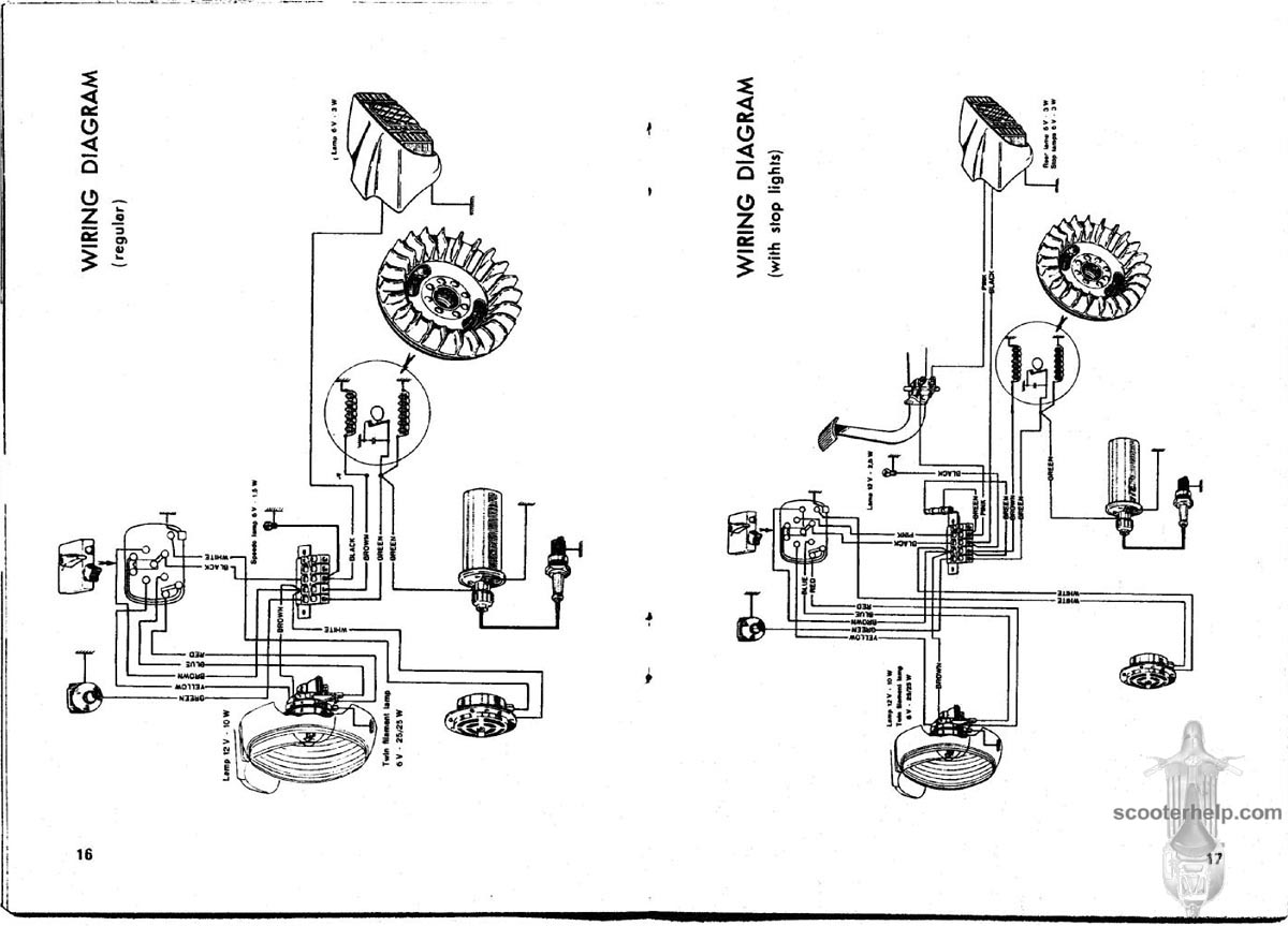 1157 bay15d wiring diagram