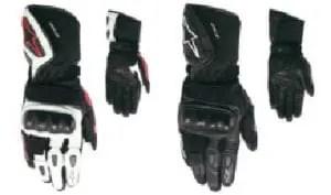 Alpinestars GT-S Xtra-Fit Gore-Tex gloves