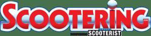 Scootering Magazine Logo 2020