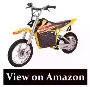 Electric Motorcycles For Adults