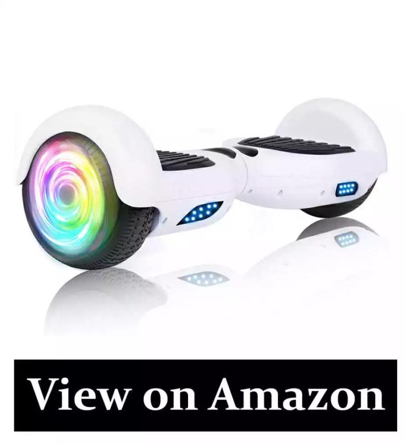 Best Hoverboard under 150