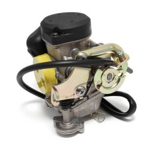 Replacement Buddy 125 carb with adjustable mix screw