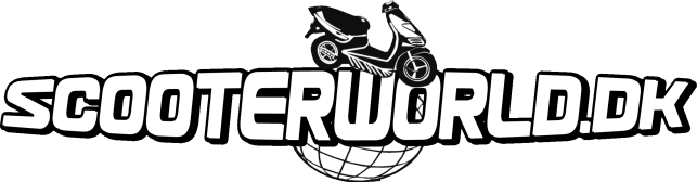Scooterworld logo