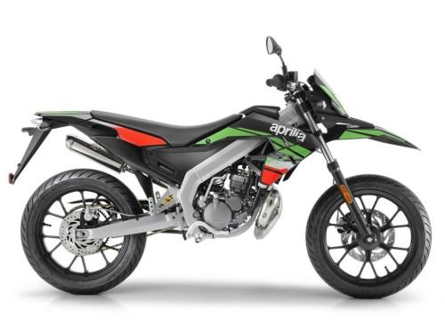 SX 50 E4 GREEN ENERGY '19