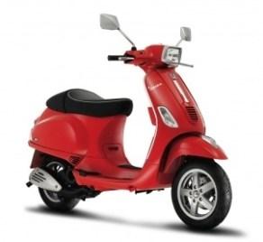 Vespa-Sprint-rød