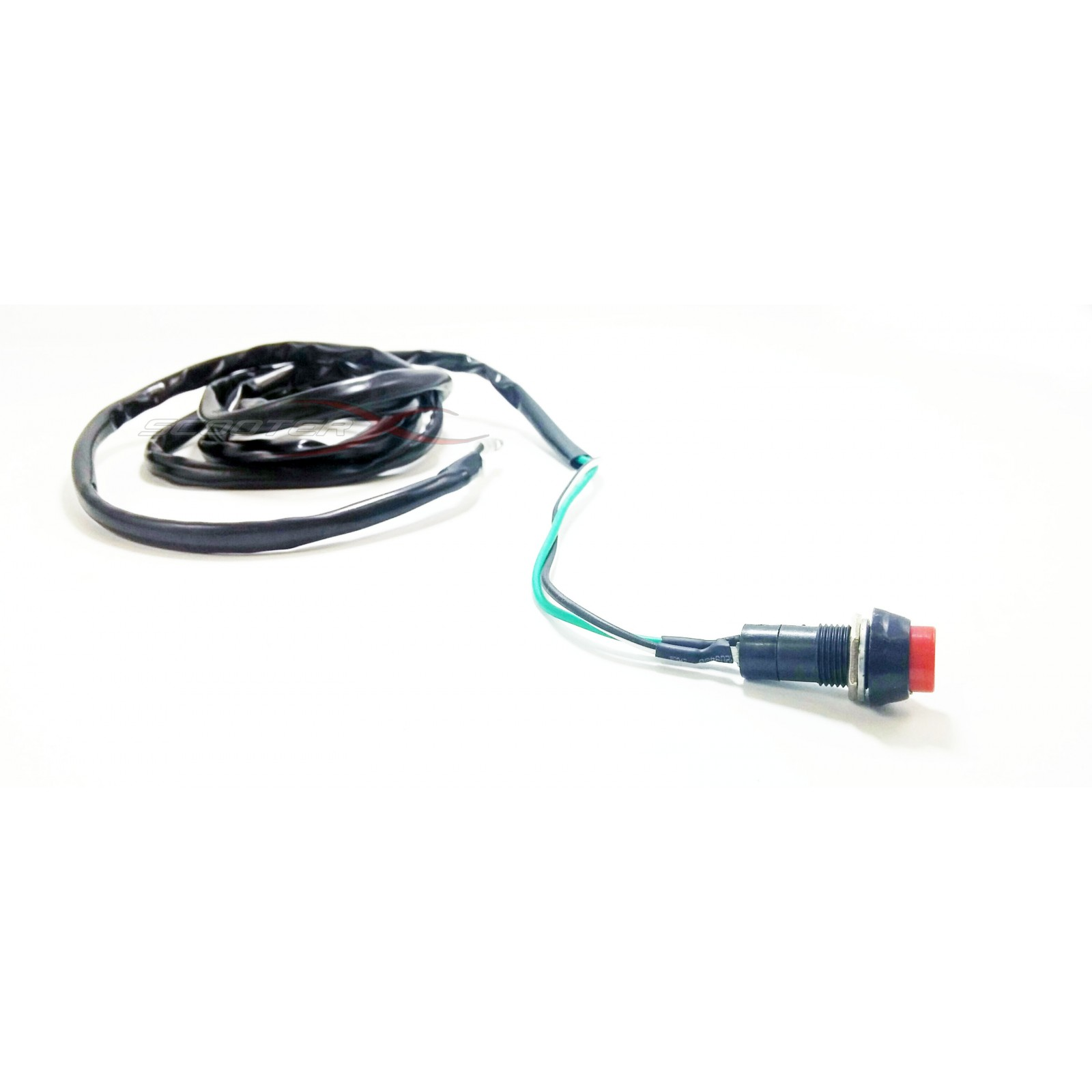 Universale Kill Switch For Gas Go Kart Mini Choppers And Pocket Bike