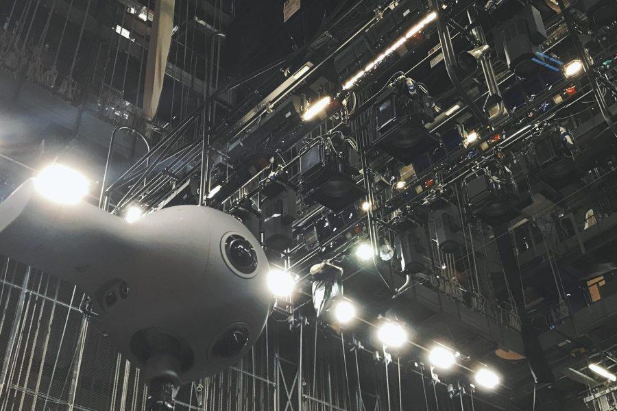Wiener Staatsoper VR