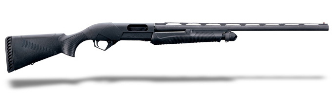 "Benelli SuperNova 12GA 28"" Black Synthetic Shotgun 20100 for Sale! - SCOPELIST.com"
