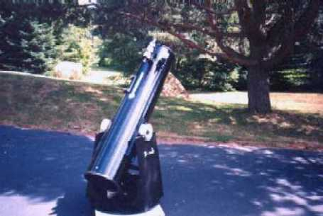 8 inch Starhopper