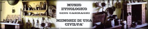 IL MUSEO ETNOLOGICO DI GINO CASIRAGHI