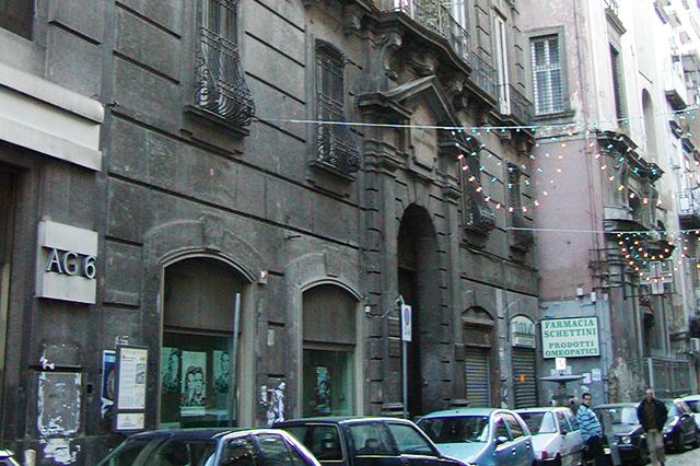 Palazzo Ricca
