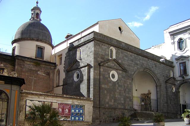 Sant' Anna dei Lombardi