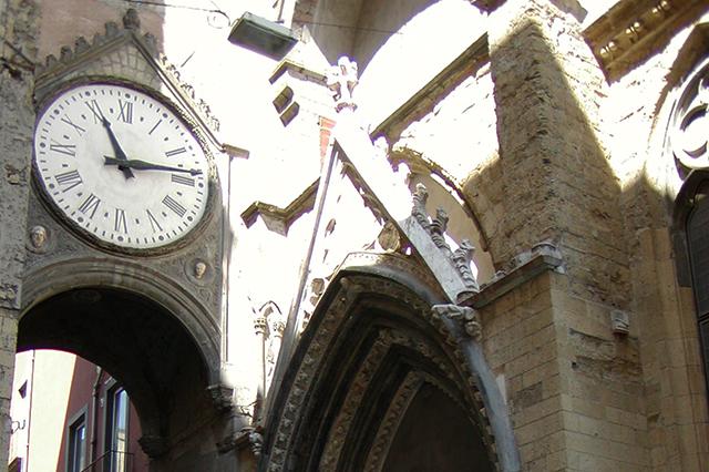 Chiesa di Sant' Eligio Maggiore
