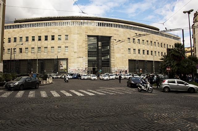 Palazzo Poste e Telegrafi