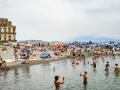 Foto Spiaggia delle Monache