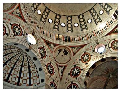 cupola del Bramante