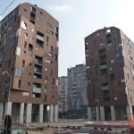 Residenze di Cino Zucchi