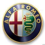 stemma dell'Alfa Romeo