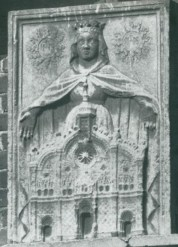 Stemma della Fabbrica del Duomo