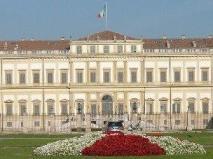 Fronte Villa Reale