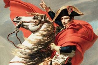 Napoleone J_L_ David