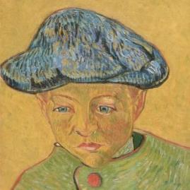 Van Gogh - mostra Impressionismo e avanguardie