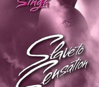 Slave To Sensation – Nalini Singh