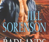 A Nix Review – Badlands by Jill Sorenson (5 Stars)