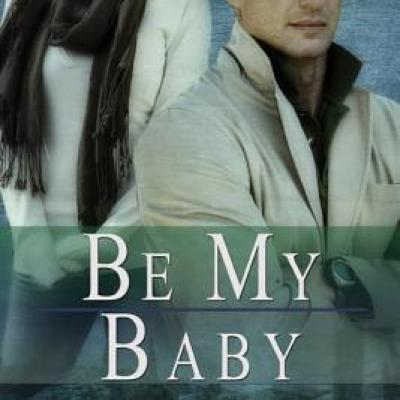 Nix Contemporary Review – Be My Baby by Meg Benjamin (5 Stars)