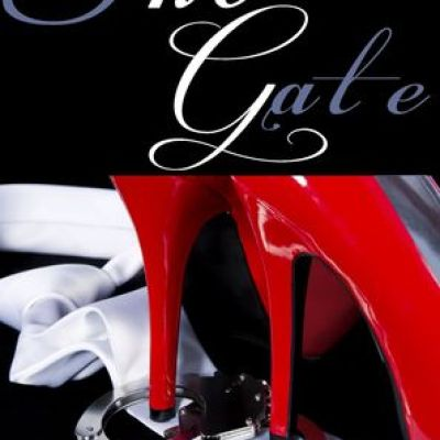 Nix BDSM Review : The Gate by KT Grant (3.5 Stars)