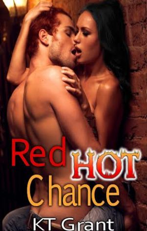 Red Hot Chance cover