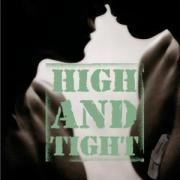 A Nix MM Review – High and Tight by Vanessa North (3.5 Stars)