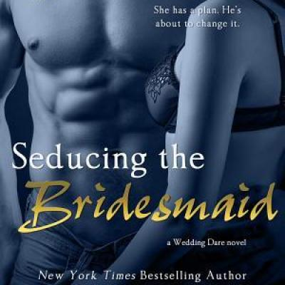 A Nix Review – Seducing the Bridesmaid by Katee Roberts (4 Stars)